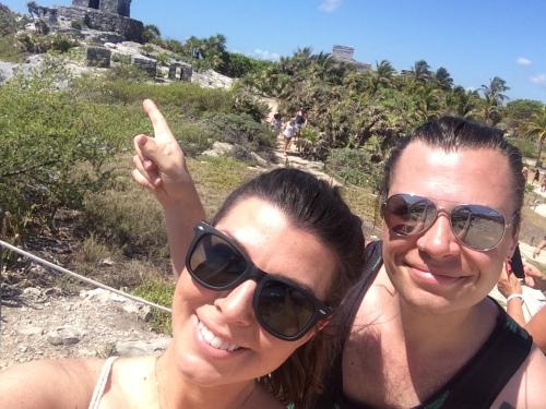 Tulum Ruins 3