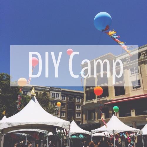 DIY Camp