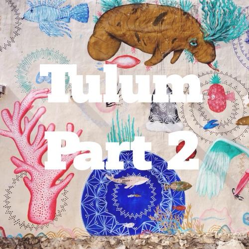 Tulum Part 2