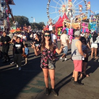 Orange County Fair 2015