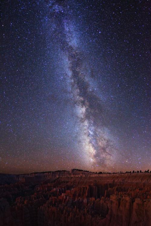 Bryce Stargazing